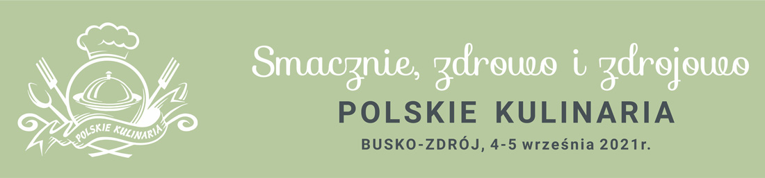 Polskie Kulinaria Busko-Zdrój 2021